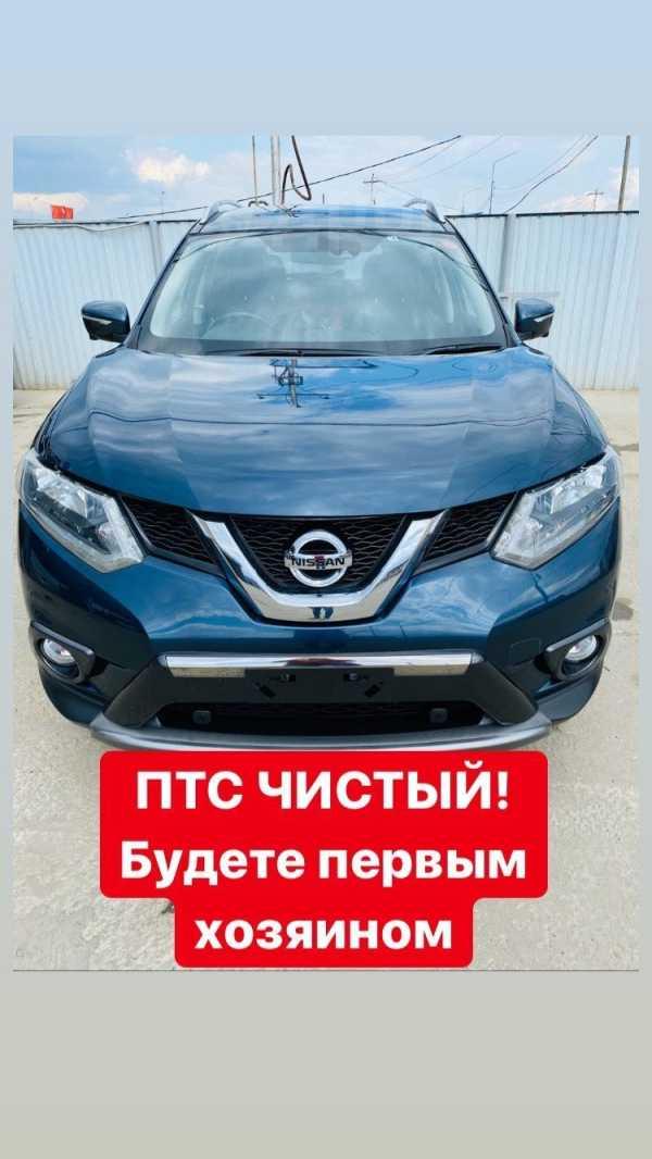 Nissan X-Trail, 2014 год, 1 295 000 руб.
