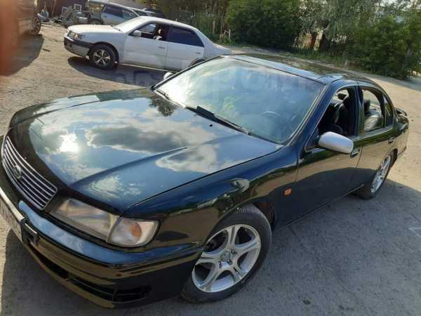 Nissan Maxima, 1997 год, 168 000 руб.