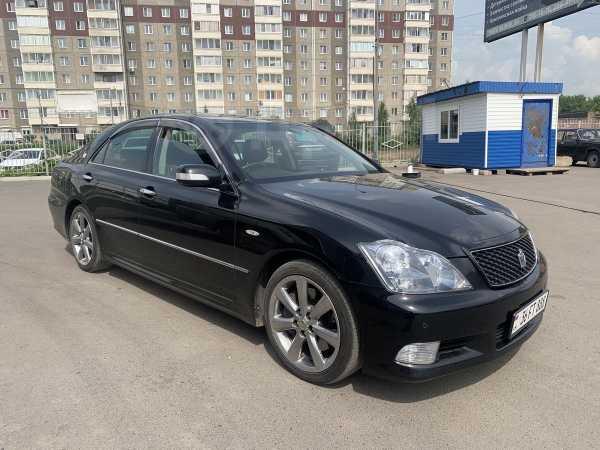 Toyota Crown, 2008 год, 300 000 руб.