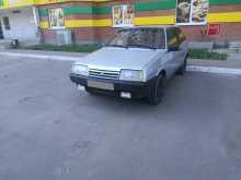 Воронеж 2108 1998