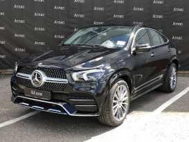 Иваново GLE Coupe 2020