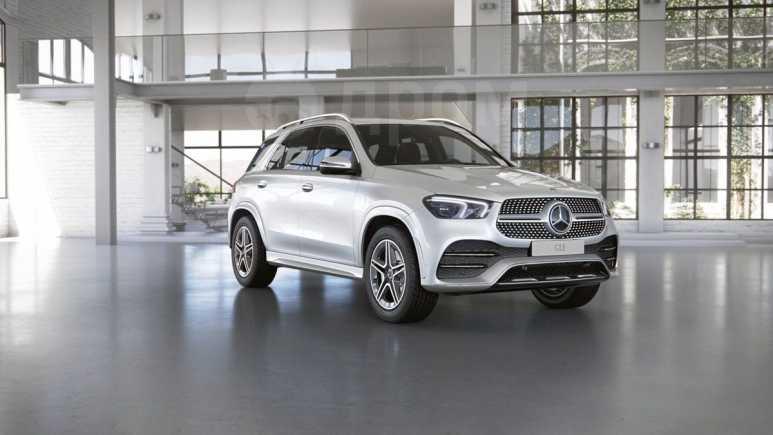 Mercedes-Benz GLE, 2020 год, 6 485 600 руб.