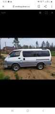 Toyota Hiace, 1999 год, 330 000 руб.