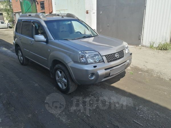 Nissan X-Trail, 2007 год, 530 000 руб.