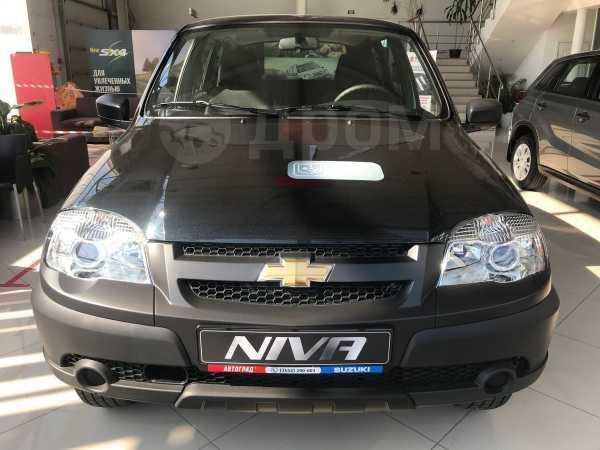 Chevrolet Niva, 2020 год, 700 000 руб.