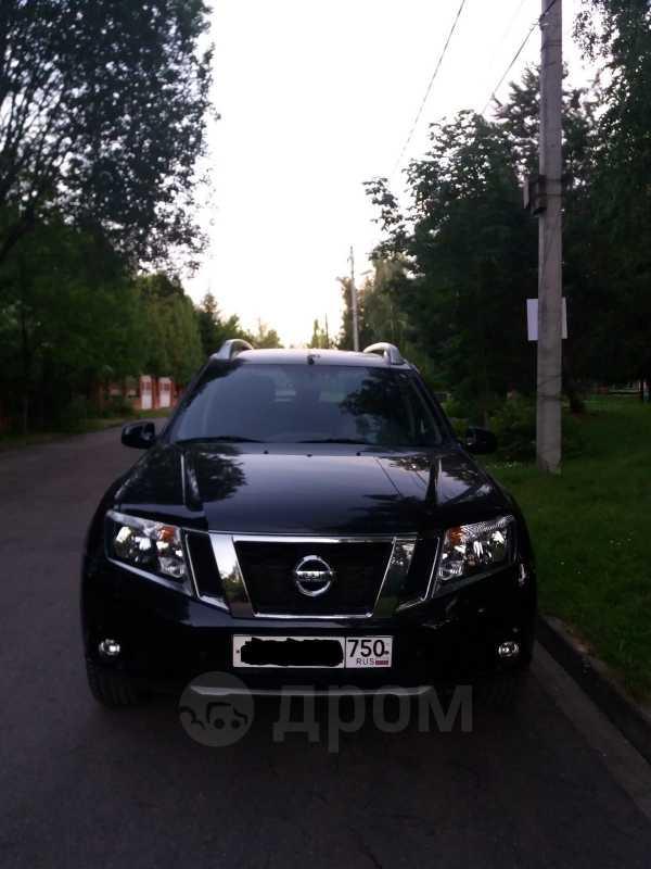 Nissan Terrano, 2014 год, 764 000 руб.
