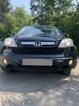 Honda CR-V, 2007 год, 735 000 руб.