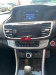 Honda Accord, 2015 год, 1 200 000 руб.