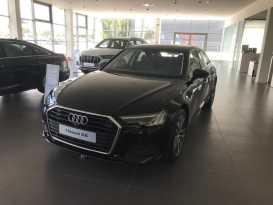 Рязань Audi A6 2020