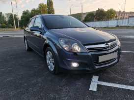 Майкоп Astra 2008