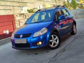 Севастополь SX4 2009