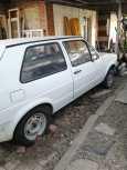 Volkswagen Golf, 1984 год, 38 000 руб.