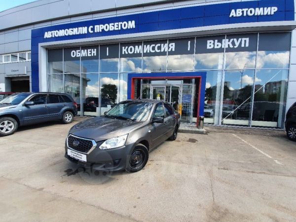 Datsun on-DO, 2018 год, 315 000 руб.