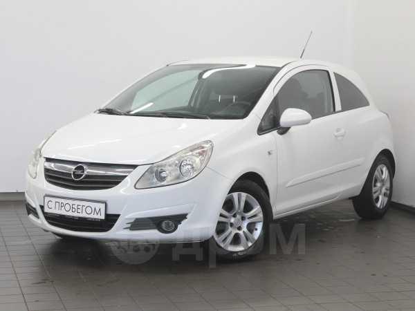 Opel Corsa, 2007 год, 284 000 руб.