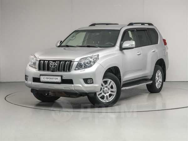 Toyota Land Cruiser Prado, 2011 год, 1 729 000 руб.