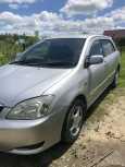 Toyota Corolla Runx, 2003 год, 265 000 руб.