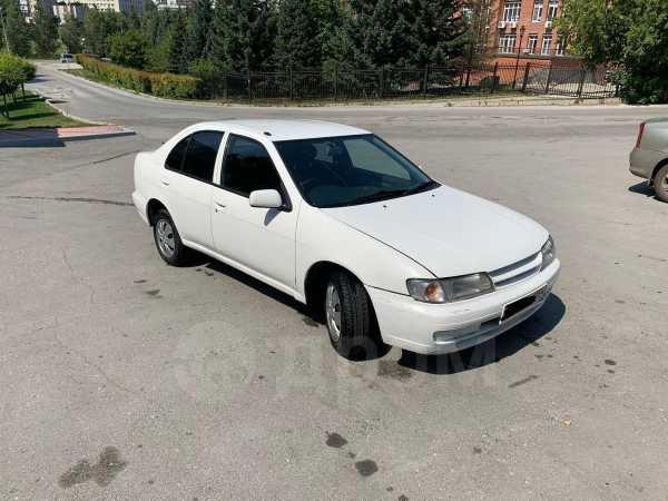 Nissan Pulsar, 1996 год, 102 000 руб.