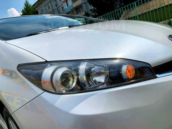 Toyota Wish, 2009 год, 896 000 руб.