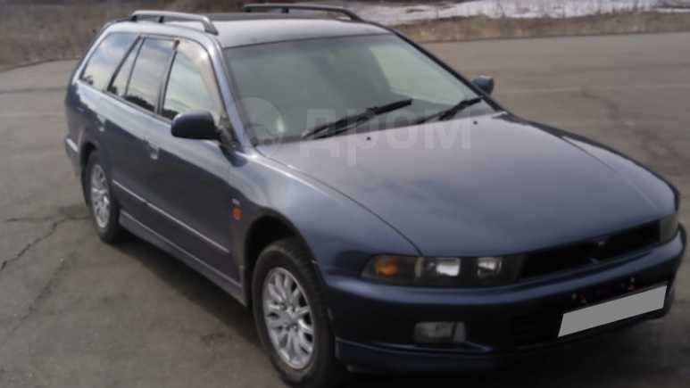 Mitsubishi Legnum, 2001 год, 428 000 руб.