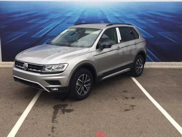 Volkswagen Tiguan, 2020 год, 2 200 000 руб.