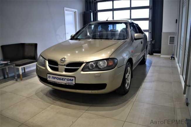 Nissan Almera, 2004 год, 168 200 руб.