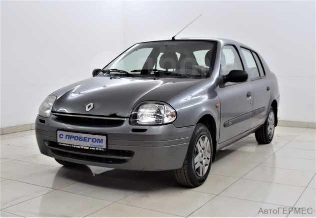 Renault Clio, 2000 год, 116 500 руб.