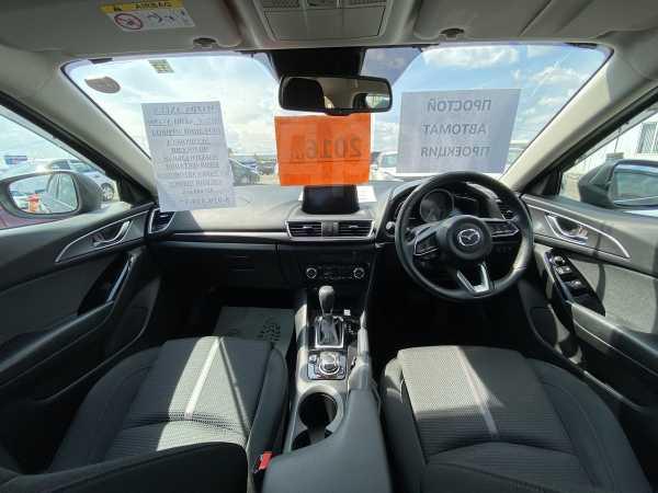 Mazda Axela, 2016 год, 837 000 руб.