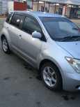 Toyota ist, 2003 год, 320 000 руб.
