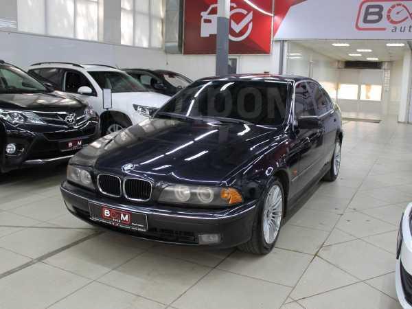 BMW 5-Series, 1999 год, 169 000 руб.