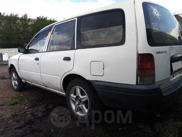 Mazda Familia, 1997 год, 50 000 руб.