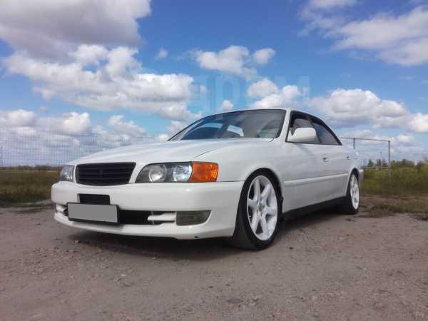 Toyota Chaser, 1998 год, 239 000 руб.