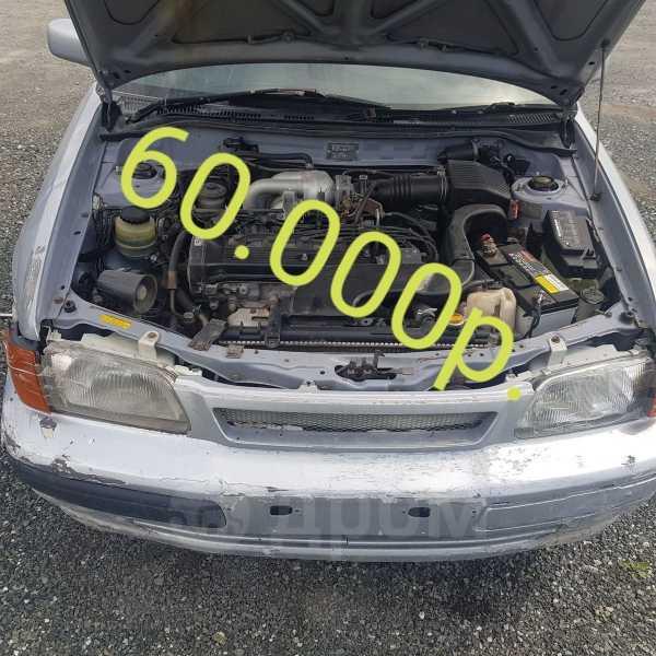 Toyota Corsa, 1997 год, 85 000 руб.
