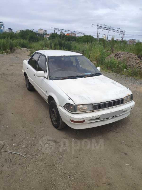 Toyota Corolla, 1991 год, 70 000 руб.