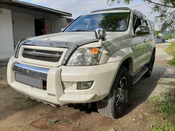 Toyota Land Cruiser Prado, 2003 год, 1 099 000 руб.