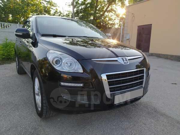 Luxgen 7 SUV, 2015 год, 600 000 руб.