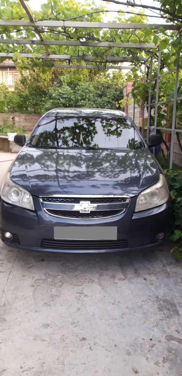 Chevrolet Epica, 2008 год, 215 000 руб.