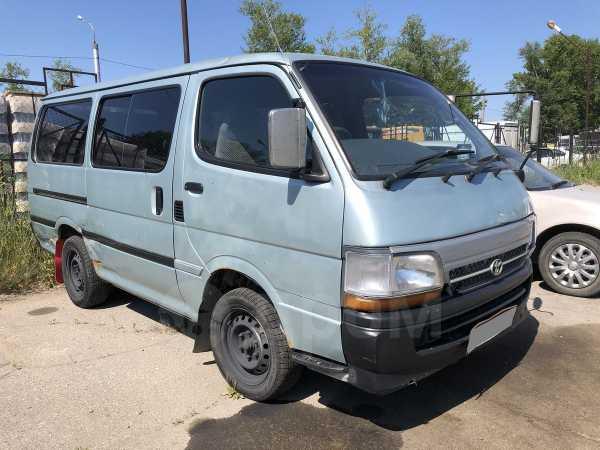 Toyota Hiace, 2003 год, 320 000 руб.
