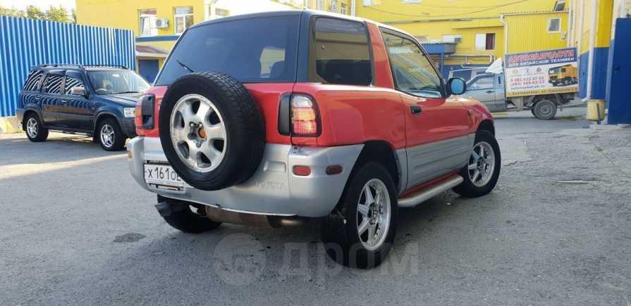 Toyota RAV4, 1997 год, 335 000 руб.