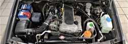 Suzuki Jimny, 2011 год, 579 000 руб.