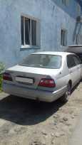 Nissan Bluebird, 1999 год, 95 000 руб.
