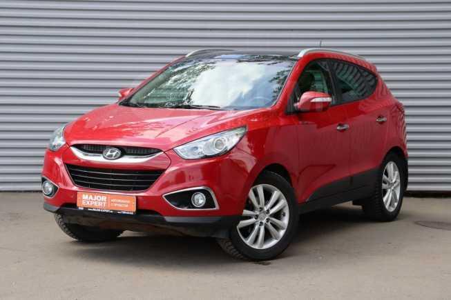 Hyundai ix35, 2013 год, 875 000 руб.