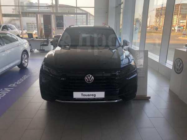 Volkswagen Touareg, 2020 год, 6 262 200 руб.
