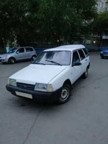 Челябинск 21261 Фабула 2005