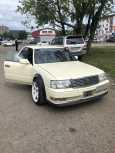 Toyota Crown, 1985 год, 550 000 руб.