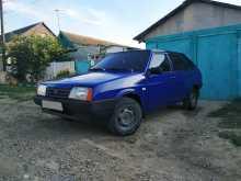 Волжский 2109 1994