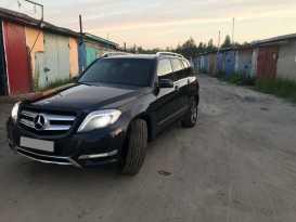 Лянтор GLK-Class 2012