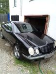 Mercedes-Benz CLK-Class, 1999 год, 270 000 руб.