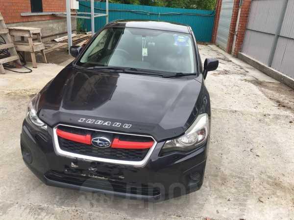 Subaru Impreza, 2013 год, 615 000 руб.
