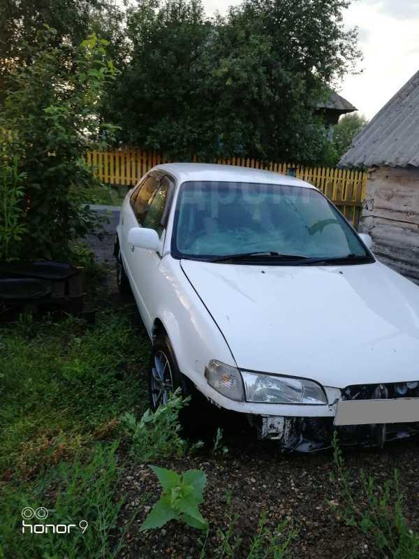 Toyota Sprinter, 1999 год, 85 000 руб.