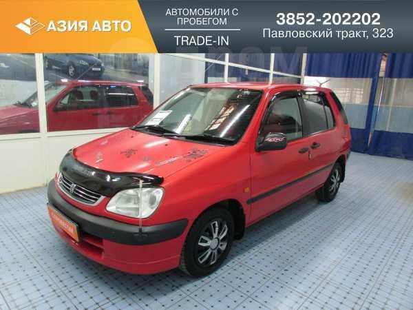 Toyota Raum, 2001 год, 205 000 руб.